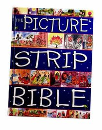 The Picture Strip Bible
