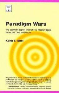Paradigm Wars (Regnum Studies In Mission Series)