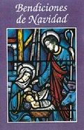 Christmas Blessings Spanish (25 Pack) Booklet