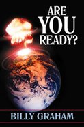 Are You Ready? NKJV (25 Pack) Booklet
