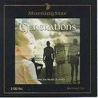 Generations Double CD CD