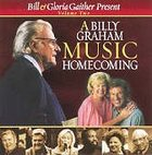 Billy Graham Music Homecoming Volume 2 CD