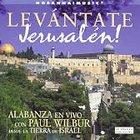 Levantate Jerusalem CD