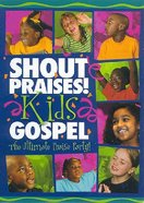 Shout Praises! Kids Gospel DVD