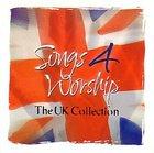 Songs 4 Worship Uk Collection (Songs 4 Worship Series) CD