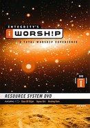 Iworship Volume I