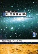 Iworship Volume J
