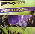 Living For You CD