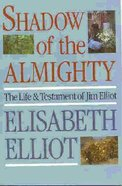 Shadow of the Almighty Paperback