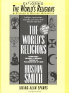 Exploring the Worlds Religions Paperback