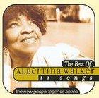 New Gospel Legends: Best of Albertina Walker