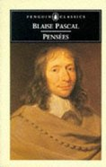 Pensees (Penguin Black Classics Series) Paperback