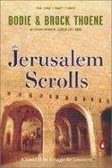 Jerusalem Scrolls (#04 in Zion Legacy Series) Paperback