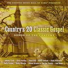 Country's 20 Classic Gospel Songs of the Century (Double Cd)