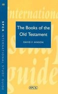 The Old Testament Introduction #02: Books of the Old Testament (International Study Guide Series) Paperback