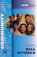 Interactions: Community (Interactions Small Group Series) Paperback