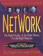 Network Kit: Understanding God's Design For You in the Church (Ntsc Only) Pack