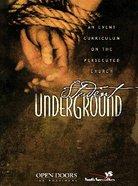 Student Underground (Curriculum Kit)