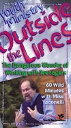 Video Youth Ministry Outside the Lines (Ntsc Version) Video