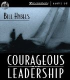 Courageous Leadership (Es Lesson Plan Series) CD