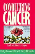 Conquering Cancer Paperback