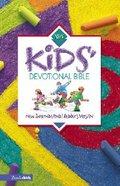 NIRV Kid's Devotional Revised Edition Paperback