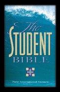 NIV Student Bible Paperback