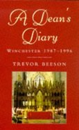 A Dean's Diary Paperback