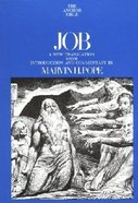 Anchor: Job (#15 in Anchor Bible Commentaries Series) Hardback