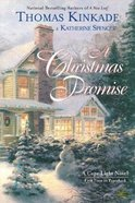 A Christmas Promise (#05 in Cape Light Novel Series) Paperback