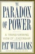 The Paradox of Power Hardback