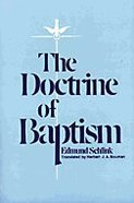 Doctrine of Baptism