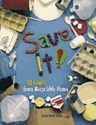 Save It! Paperback