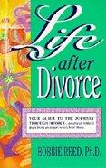 Life After Divorce Paperback
