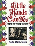Little Hands Can Too Paperback