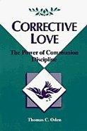 Corrective Love Paperback