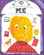 My More-Than-Coloring Book About Me (My More-than-colouring Book Series) Paperback