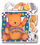 Sleepytime Prayers Board Book