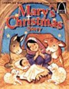 Mary's Christmas Story (Arch Books Series)