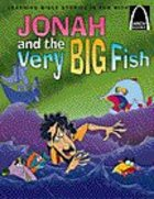 Jonah and the Very Big Fish (Arch Books Series) Paperback