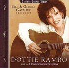 Gaither Gospel: Dottie Rambo CD