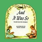 And It Was So (2nd Edition)