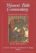 Women's Bible Commentary (Expanded Edition)