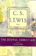 The Joyful Christian Paperback
