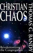 Christian Chaos Paperback