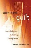 Guilt Paperback