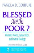 Blessed Are the Poor? Paperback