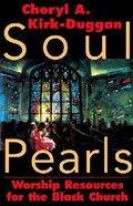 Soul Pearls Paperback