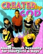 Created By God (Student Guide) Paperback
