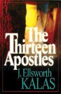 The Thirteen Apostles Paperback